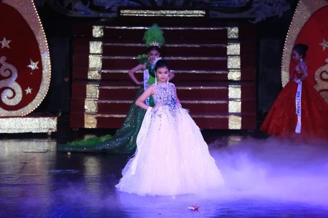Người mẫu nhí Việt Nam đăng quang Hoa hậu nhí Châu Á Thái Bình Dương 2018 - 2