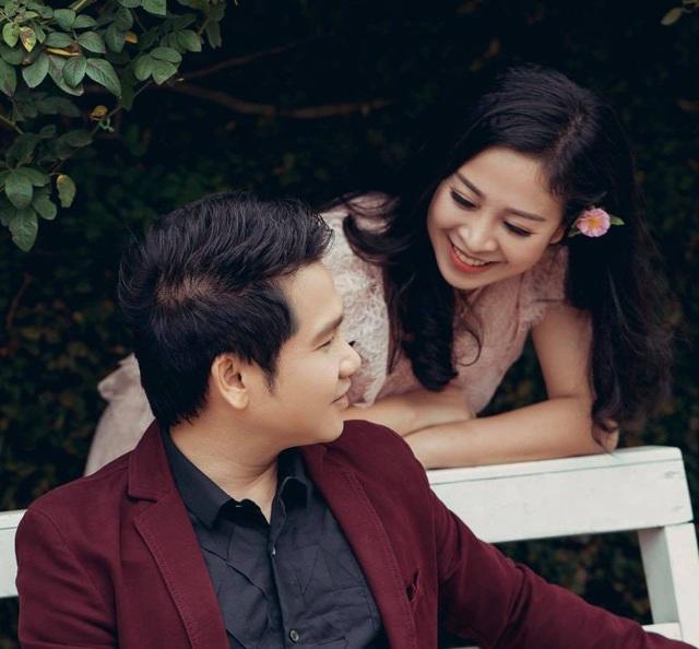 Vợ chồng Trọng Tấn - Hoa Đặng luôn khiến nhiều người phải ghen tỵ bởi hoà hợp về mọi thứ.