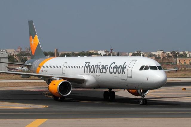 Đại diện hãng hàng không Thomas Cook khẳng định hãng sẽ bồi thường cho toàn bộ hành khách trên chuyến bay sau sự cố kể trên