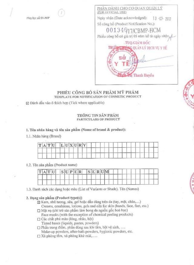 Á hậu doanh nhân Thái Ngân nỗ lực phát triển thương hiệu làm đẹp Việt - 3