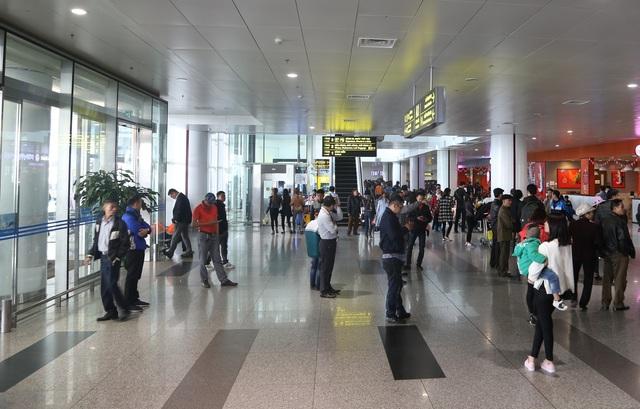 Tình trạng giả danh nhân viên sân bay, hải quan để lừa đảo đang gia tăng
