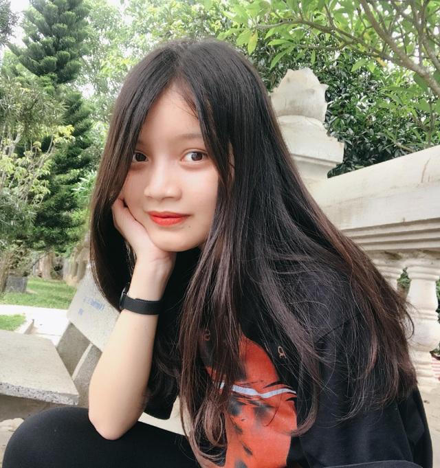 Phan Thị Hạnh vừa giành 13 học bổng du học tại các trường ĐH Hoa Kỳ