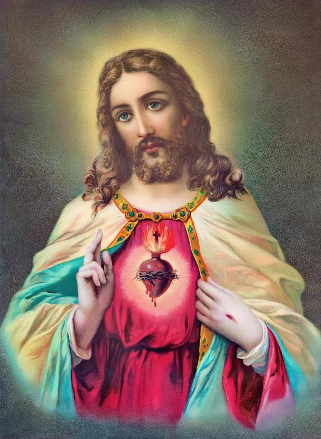 Chúa Jesus đã sử dụng dầu cần sa để thực hiện các phương pháp chữa trị phép lạ - 1