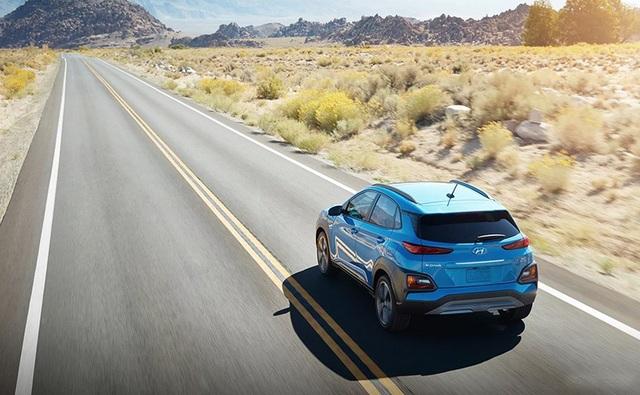 Hyundai sẽ lắp ráp Kona tại Việt Nam, cạnh tranh cùng Ford Ecosport? - 9