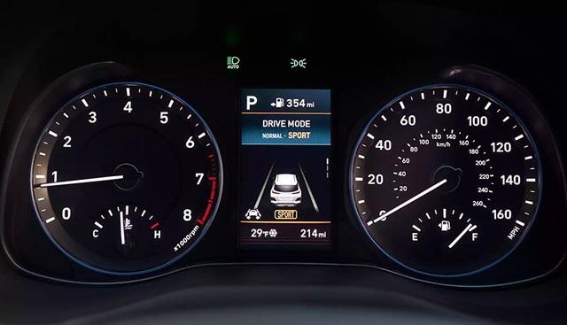 Hyundai sẽ lắp ráp Kona tại Việt Nam, cạnh tranh cùng Ford Ecosport? - 7