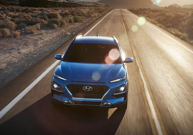 Hyundai sẽ lắp ráp Kona tại Việt Nam, cạnh tranh cùng Ford Ecosport? - 4