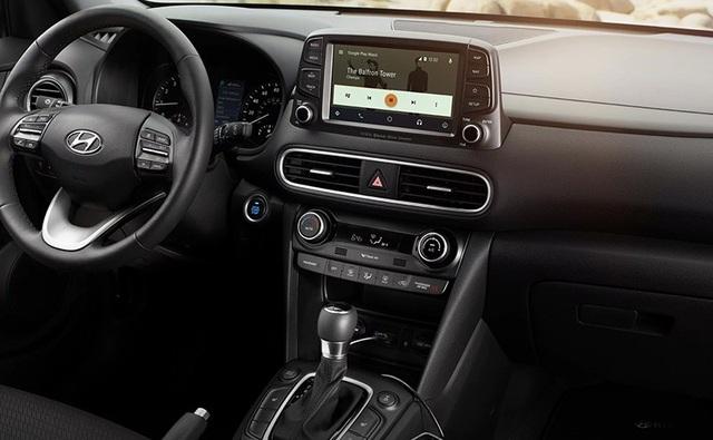 Hyundai sẽ lắp ráp Kona tại Việt Nam, cạnh tranh cùng Ford Ecosport? - 5
