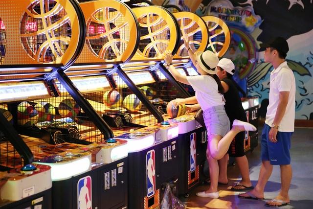 Những góc giải trí không thể bỏ qua tại Sun World Halong Complex - 12