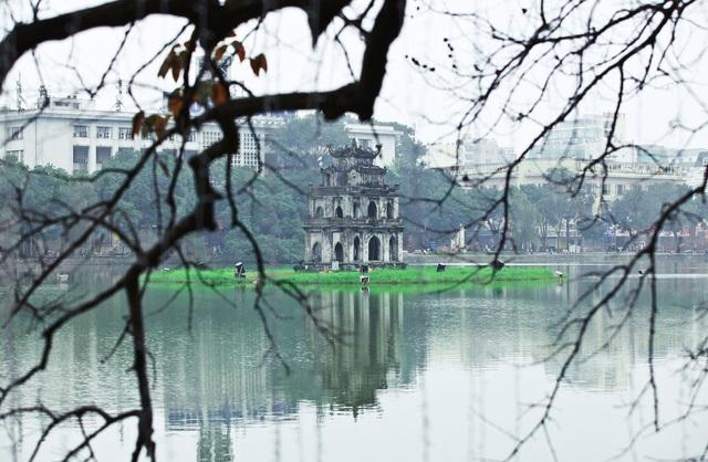 Những điểm đến hấp dẫn khách quốc tế tại Việt Nam - 5