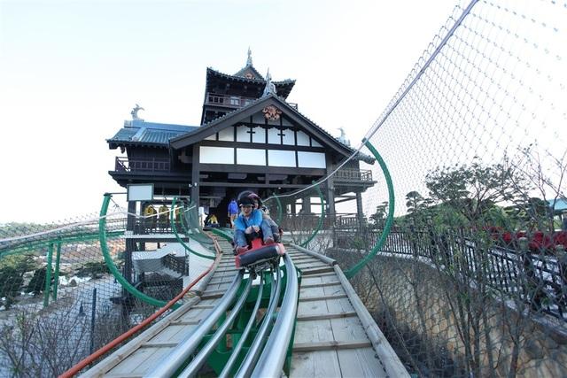 Những góc giải trí không thể bỏ qua tại Sun World Halong Complex - 9