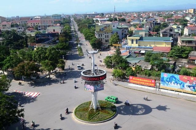Tỉnh Quảng Trị nghiên cứu thành lập thêm phường thuộc TP Đông Hà