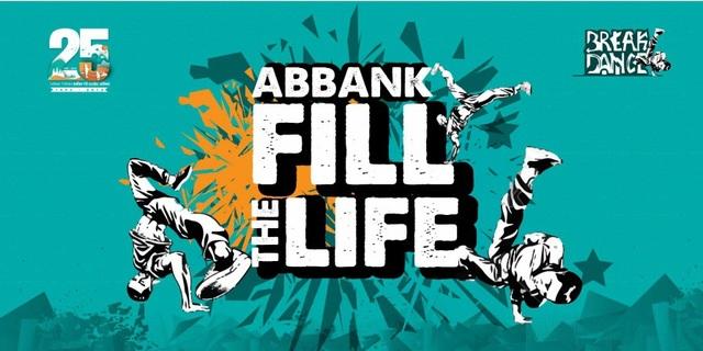 Phát động Cuộc thi Breakdance dành cho nhóm nhảy không chuyên ABBANK – Fill The Life - 1