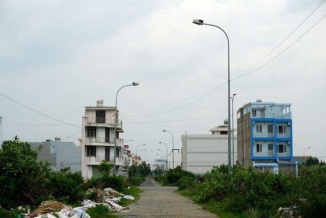 Doanh nghiệp bất động sản thực hiện nghĩa vụ nộp 7 khoản thu ngân sách từ đất khi thực hiện dự án.