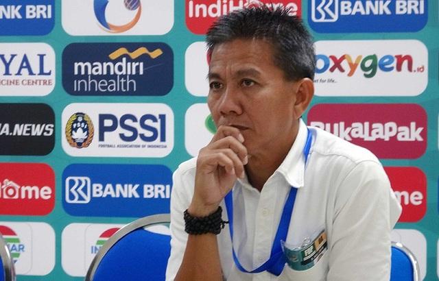 HLV Hoàng Anh Tuấn không hài lòng khi U19 Việt Nam bỏ lỡ nhiều cơ hội trước Lào