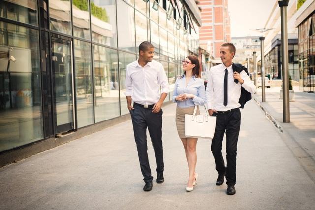 Sống và làm việc trong các khu downtown năng động trở thành xu hướng của giới trẻ thành đạt