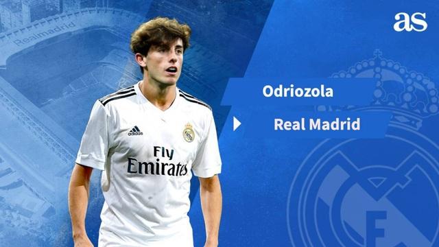 Real Madrid chính thức chiêu mộ tân binh đầu tiên thời Lopetegui - 1
