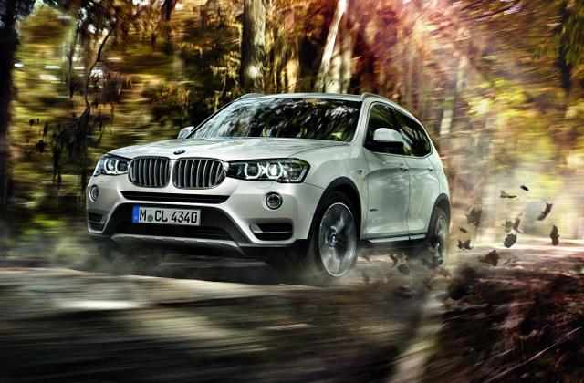 Thaco là nhà nhập khẩu, phân phối chính thức BMW tại thị trường Việt Nam