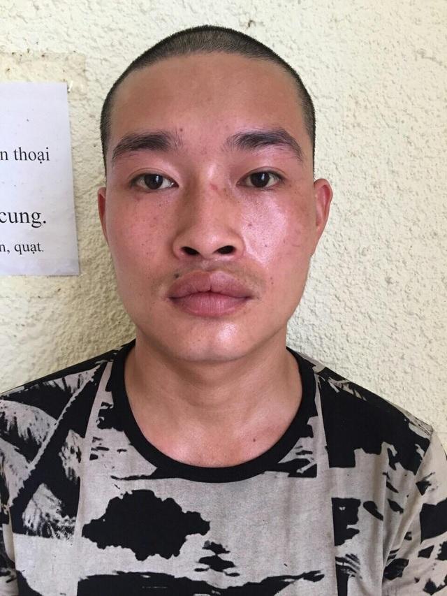 Nhóm đối tượng tổ chức bắt cóc nạn nhân tại Hải Phòng rồi đưa về Thanh Hóa giam giữ (ảnh CAND)
