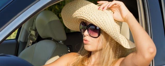 Làm gì để bảo vệ xe dưới trời nắng nóng? - 1