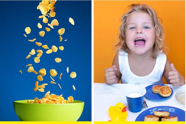 7 thực phẩm có hại trẻ thường ăn - 3