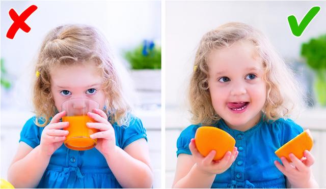 7 thực phẩm có hại trẻ thường ăn - 1