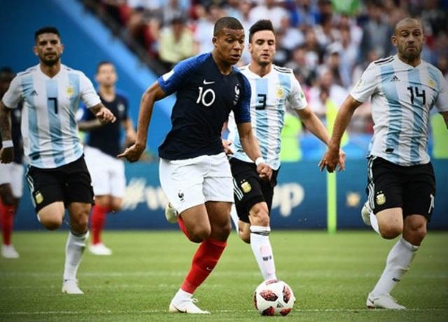 BLV Quang Huy đánh giá rất cao đội tuyển Pháp