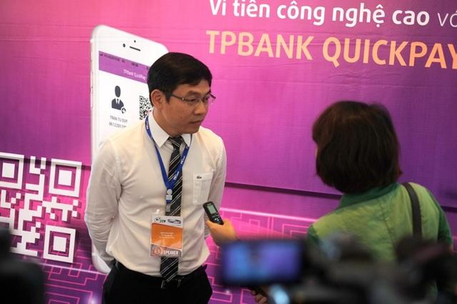 QR Code: Xu hướng thanh toán không dùng tiền mặt tại Việt Nam - 2