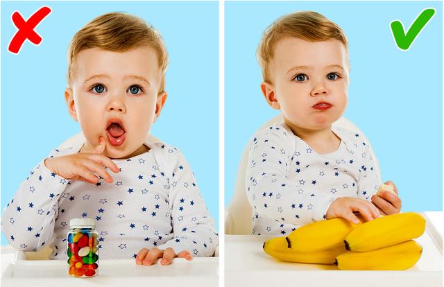 7 thực phẩm có hại trẻ thường ăn - 6