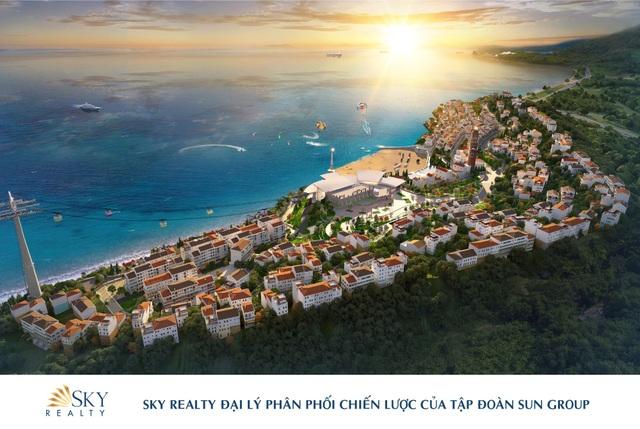 Sun Premier Village Primavera ở Nam Phú Quốc sẽ trở thành bến cảng phồn hoa ở Nam đảo Ngọc