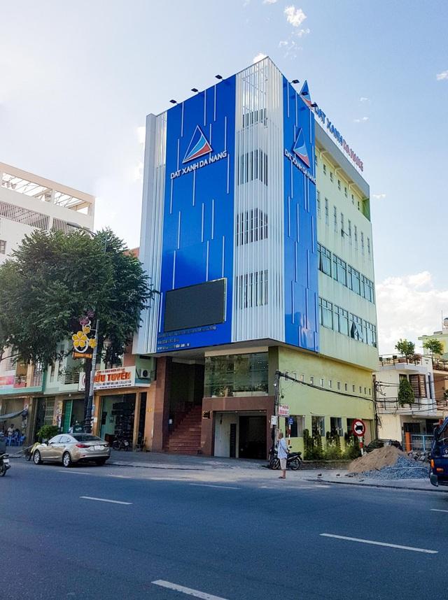 Trụ sở công ty Đất Xanh Đà Nẵng – 386 Điện Biên Phủ, Đà Nẵng