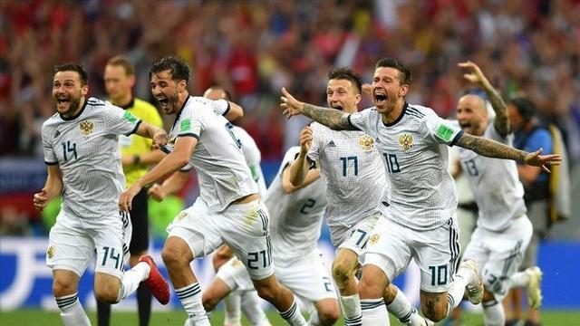 Thủ môn Đặng Văn Lâm đặt niềm tin vào đội tuyển Nga