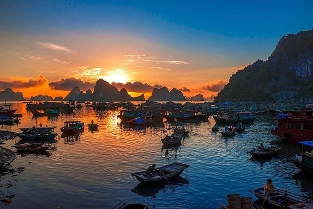 Những bãi biển đẹp như thiên đường ở Việt Nam nên đi trong tháng 7 - 1