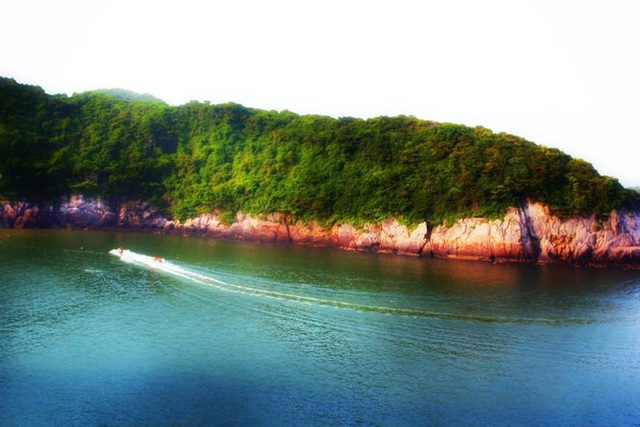Những bãi biển đẹp như thiên đường ở Việt Nam nên đi trong tháng 7 - 2