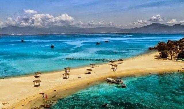 Những bãi biển đẹp như thiên đường ở Việt Nam nên đi trong tháng 7 - 11