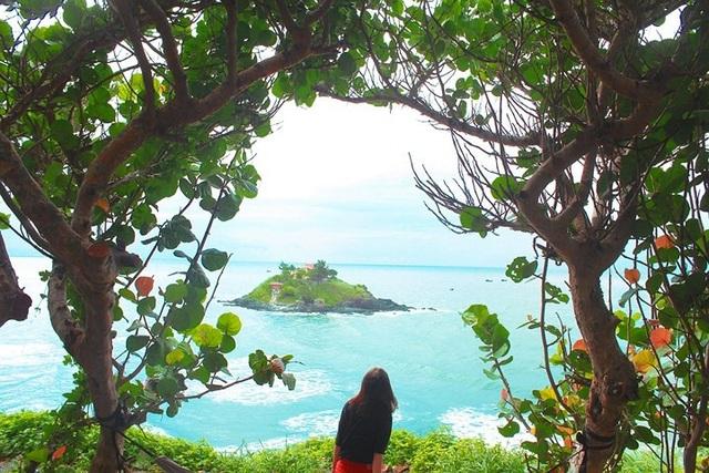 Những bãi biển đẹp như thiên đường ở Việt Nam nên đi trong tháng 7 - 3