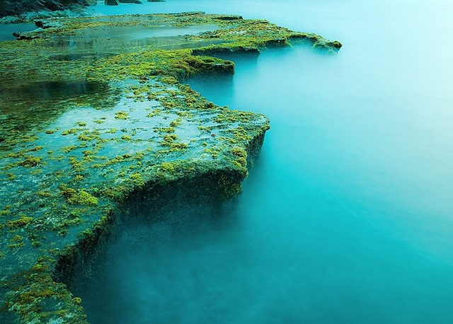 Những bãi biển đẹp như thiên đường ở Việt Nam nên đi trong tháng 7 - 5