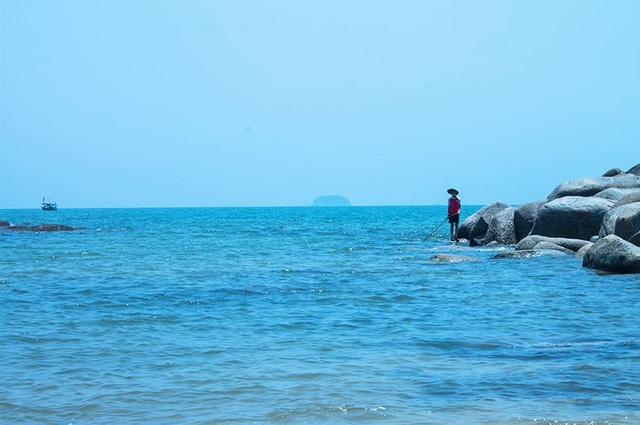 Những bãi biển đẹp như thiên đường ở Việt Nam nên đi trong tháng 7 - 9