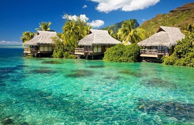Những bãi biển đẹp như thiên đường ở Việt Nam nên đi trong tháng 7 - 10