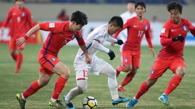 U23 Việt Nam đã sẵn sàng cho Asiad 2018