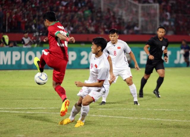 Cơ hội đi tiếp của U19 Việt Nam rất mong manh