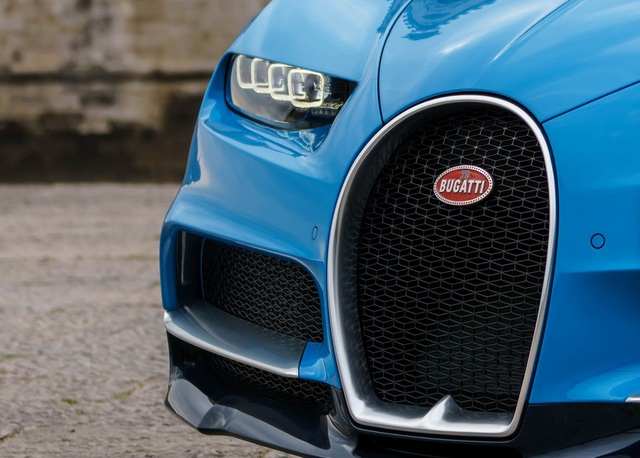Xôn xao thông tin Bugatti ra siêu xe gần 6 triệu USD - 1