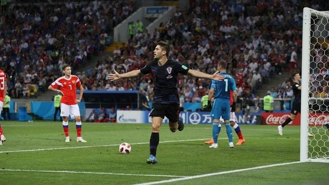 BLV Quang Huy đánh giá chiến thắng của Croatia là xứng đáng