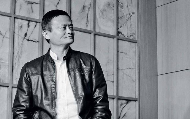 Từ lúc khởi nghiệp cho đến nay, Alibaba vẫn tuân theo nguyên tắc Không cướp nhân tài từ tay đối thủ cạnh tranh.