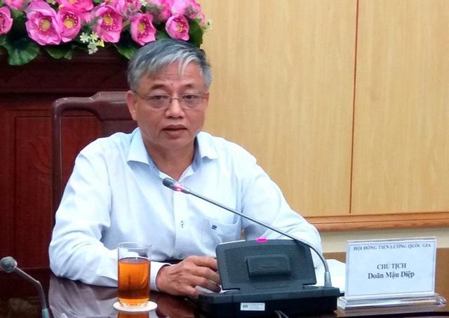 Lương tối thiểu 2019: Xuất hiện 3 đề xuất tại Phiên đàm phán lần đầu - 1