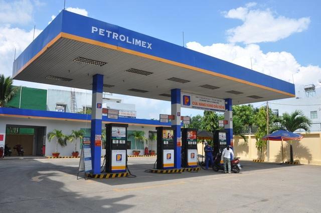 Petrolimex dự kiến đầu tư 7 dự án với tổng nguồn vốn lên tới 34.100 tỷ đồng.