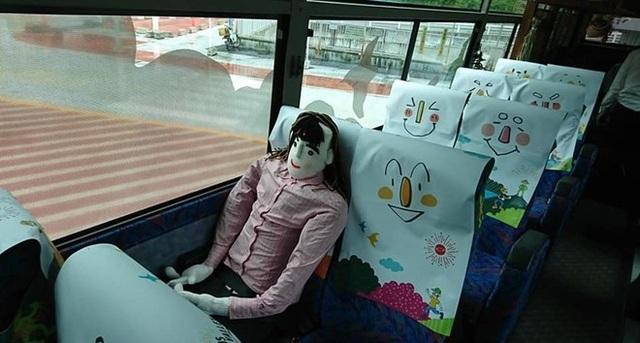 Chuyến xe buýt dành cho những người độc thân thích đi du lịch