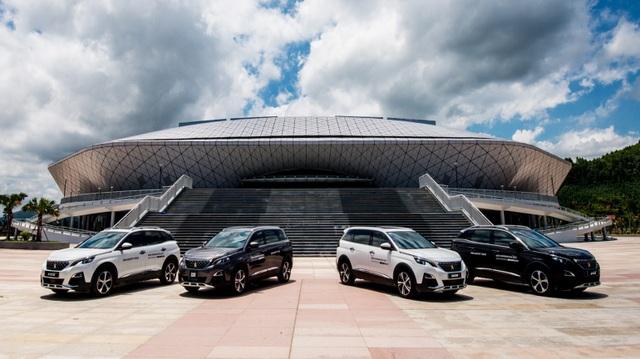 Gói bảo hiểm vật chất và bảo hành mở rộng tới 150.000 km dành cho xe Peugeot - 1