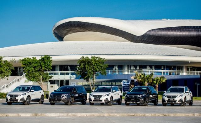 Gói bảo hiểm vật chất và bảo hành mở rộng tới 150.000 km dành cho xe Peugeot - 4