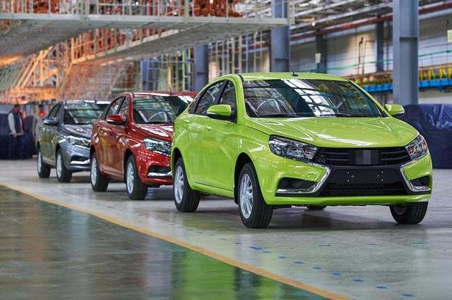 Xe nhập 6 tháng qua giảm trên 67%, xe giá rẻ không còn nhập vào Việt Nam như 1 năm trước đây.