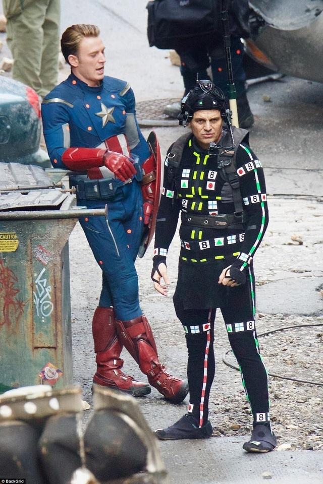 """Đây là phần phim tiếp theo sau """"Avengers: Infinity War"""" (Avengers: Cuộc chiến vô cực) sẽ ra mắt vào tháng 5 này."""